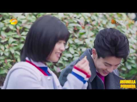 Meteor Garden 2018 - Dylan Wang - Don't Even Have To Think About It