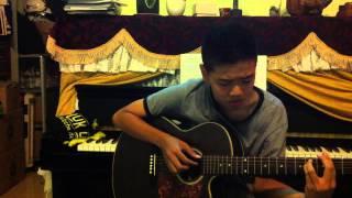 Bản Tình Ca Cho Em [Guitar Cover]