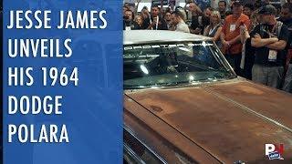 Jesse James Tells Us About His 1964 Dodge Polara
