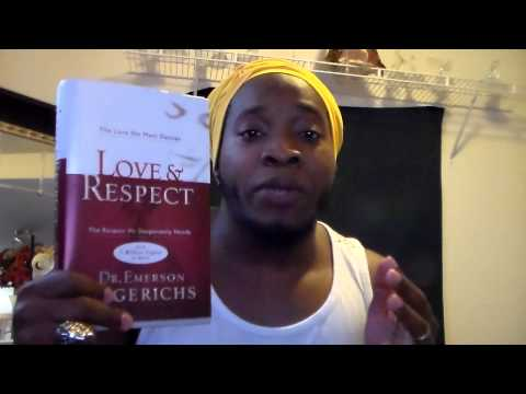 Love and Respect book review