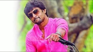 Ninnu Kori Theatrical Trailer   Nani   Nivetha Thomas   Aadhi Pinisetty   #NKTrailer   Global TV