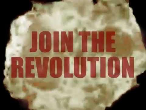The Gnostic Revolution