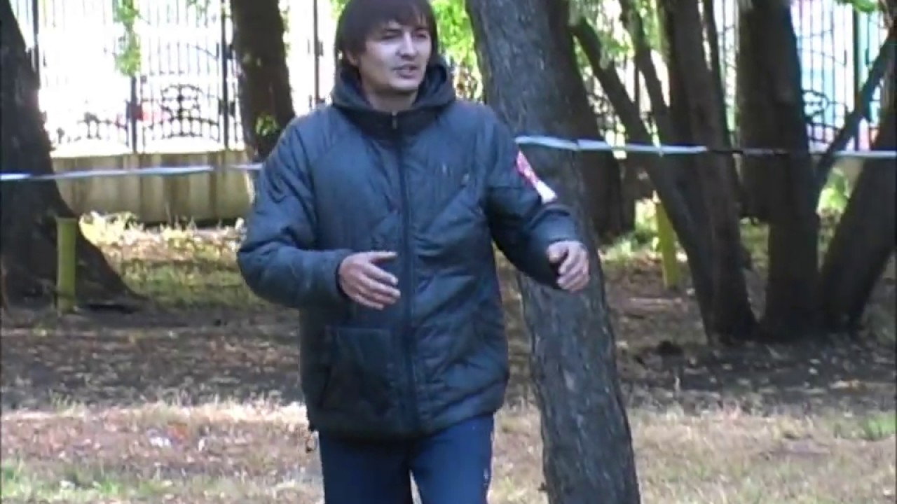 Чемпионат СФО по ОКД 01 04 2017 Омск ОЦССС Эльмира - YouTube
