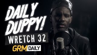Wretch 32 - Daily Duppy S:03 EP:01 #Redemption [GRM Daily]