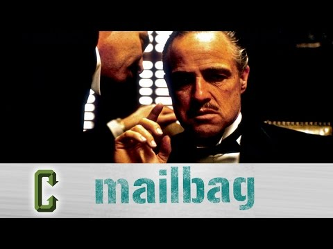 Collider Mail Bag - Do You Consider Movies Art?