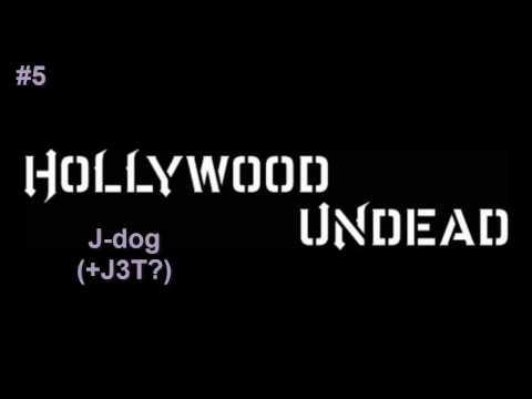 Hollywood Undead New Album Teasers 2017