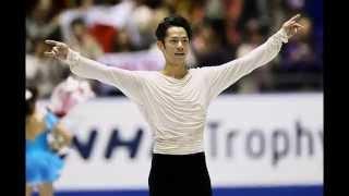 引退表明されましたフィギュアスケートの 高橋大輔さんの過去の迷言、名...