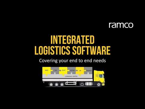 Ramco Logistics Software: Order Management