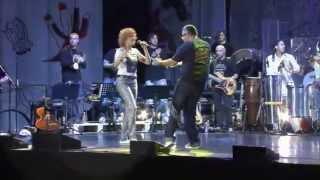 """Fiorella Mannoia - Buontempo (live Tour """"SUD"""")"""
