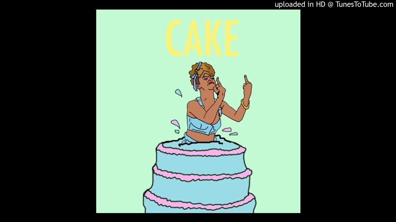 Rihanna Birthday Cake Remix Slow Sexy Version Youtube