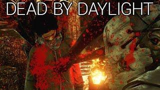 Let's Play Dead by Daylight Deutsch - Er schreit wie ein Mädchen