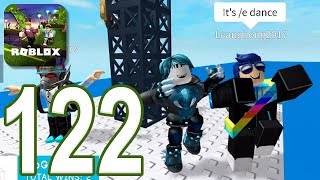 ROBLOX - Gameplay Walkthrough Part 122 - The Wave (iOS, Android)