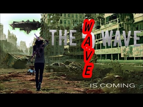 THE WAVE ALIEN INVASION 2017 MASS UFO SIGHTING Strange Sounds Around World ILLUMINATI DEMONS ANGELS!