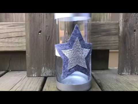 diy dallas cowboys arts and crafts idea youtube On dallas cowboys arts and crafts