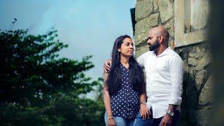 Wedding Film in Marthandam/ A Cinematic wedding 2020 SAJU & JINI