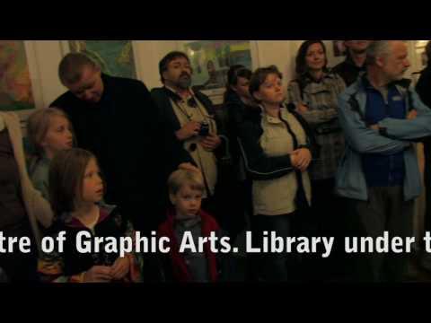 Events in Ljubljana: Open air photo exhibition at the Tivoli Park