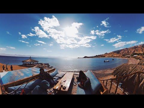 South Sinai  . EGYPT . Ras Shetan Area [ Little Head Camp ]  / جنوب سيناء راس شيطان | This Is Egypt