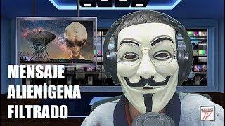 La Élite OCULTA mensaje Extraterrestre, RSTV lo filtra y es PREOCUPANTE