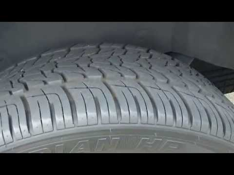 Roadian HP Tire Reviews of Fitment and Tread Pattern