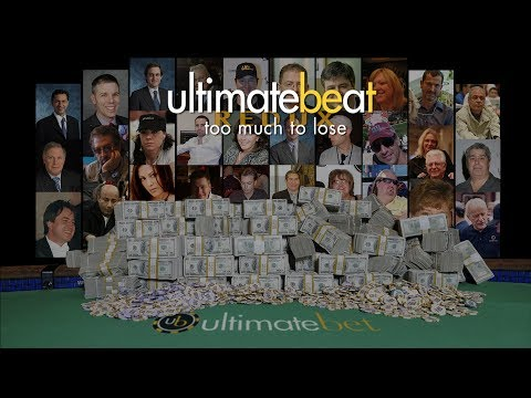 ultimatebeat - too much to lose