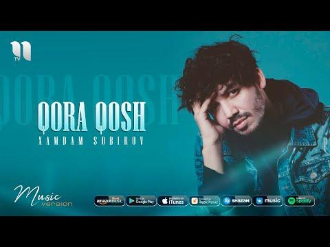 Xamdam Sobirov - Qora qosh (audio 2020)