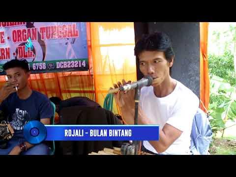 ROJALI - BULAN BINTANG | LIVE NEW ARISTA ENTERTAINMENT