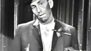 Larry Hooper --- Oh Happy Day (The Lawrence Welk Show, 1961)