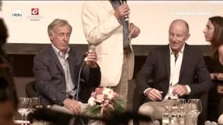 Thöni vs Stenmark - L'ultima porta - diretta