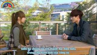Brought to you by SJM Rainbow Subbing Team Please do not re-upload ...