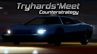 GTA Online: Tryhards Meet Counterstrategy (Starling, Akula, Stromberg Combo)