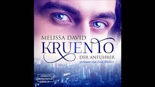 Kruento 1 Der Anführer von Melissa David, gelesen von Lisa Müller