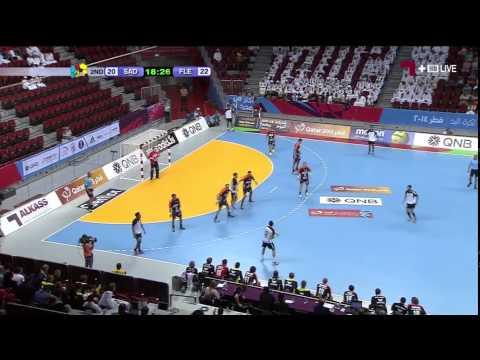 Al Sadd Handball - SG Flensburg Handewitt_Super Globe 2014_Part 2/2