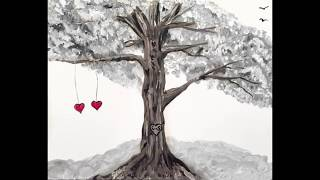 The Sweetheart Tree - The Amazing Race - Piano