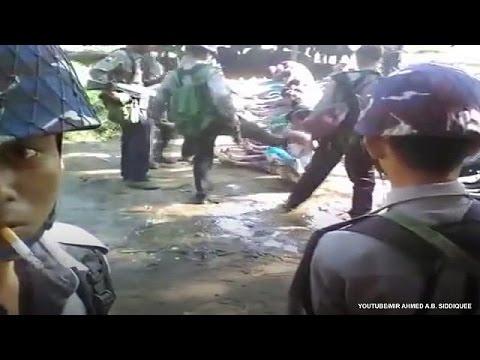 Мьянма: первые итоги