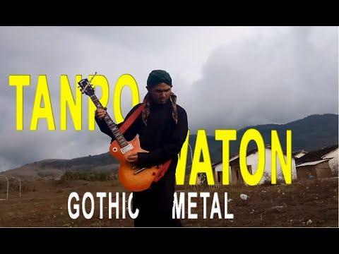 SYI'IR TANPO WATON - BALINDRA JAVA VIDEO CLIP COVER VERSI GOTHIC METAL