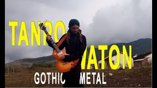 SYI'IR TANPO WATON - BALINDRA JAVA VIDEO CLIP COVER VERSI GOTHIC METAL