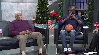 Area 21: Oscar Robertson on How He Changed the NBA | Inside the NBA | NBA on TNT