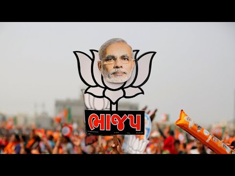 Study: Indian Politics Legitimize Hate Crimes