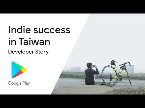 Android Developer Story: Indie game developers find success on Google Play (Taiwan)
