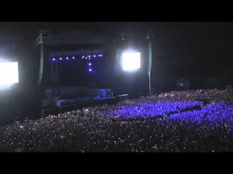 Iron Maiden en Chile 2013 - Moonchild mp3