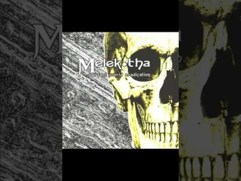 Melek-Tha - Perfect World Eradication (Full Album)