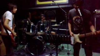 The Stapler - Kamu (Nitrus Cover)