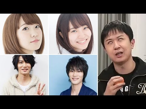 [Eng Sub] When Sugita scares idols with his Hosoya imitation and the ideal sibling relationship
