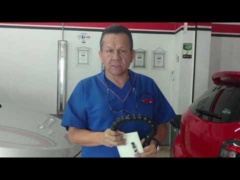 Dent Master Colombia: reparación de golpes y hundidos sin pintar en autos