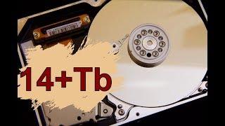 Сверхъёмкие Жёсткие Диски и Новые процессоры от Intel. XN#89