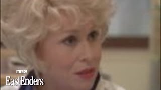 Barbara Windsor's First Episode As Peggy | EastEnders | BBC