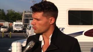Jennifer Interviews Joel Smallbone of For King and Country
