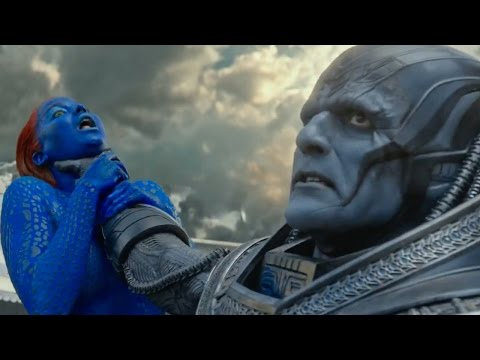 X-Men Apocalypse | official Super Bowl trailer (2016) Jennifer Lawrence Oscar Isaac
