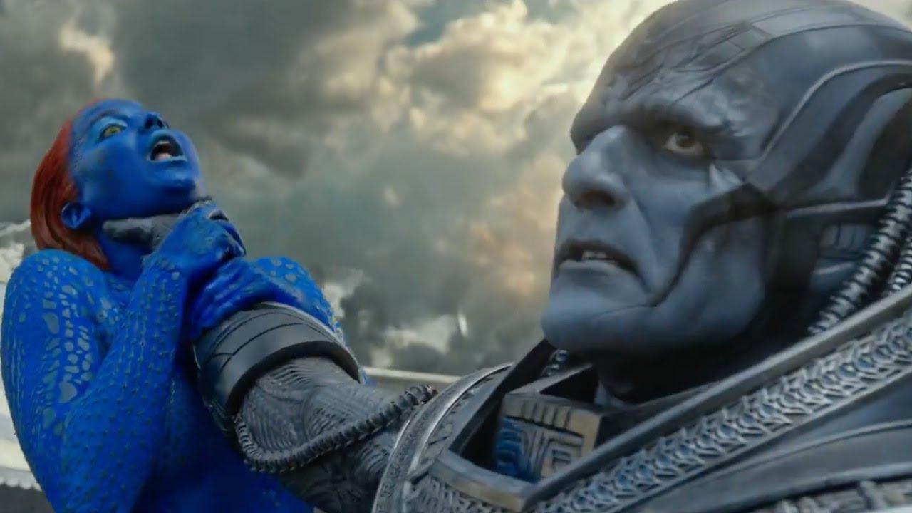 X Men Apocalypse Streamcloud