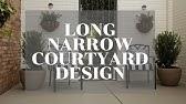 Small Courtyard Garden Ideas Uk Youtube